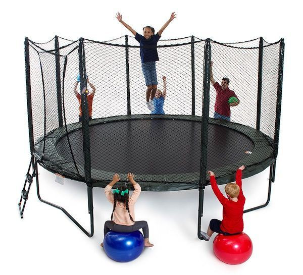 Top Quality Trampolines In Knoxville TN