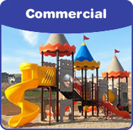 commercial play systems Knoxville TN