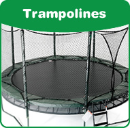 trampolines in Knoxville TN
